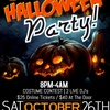 230 FIFTH'S 13th ANNUAL HALLOWEEN PARTY