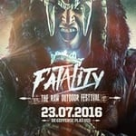 Fatality - The RAW Outdoor Festival (official)