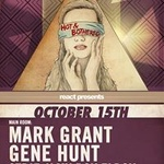 Hot and Bothered: Mark Grant • Gene Hunt