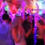 FRIDAY THE 13TH ELECTROFUNK FRIDAY DANCE PARTY