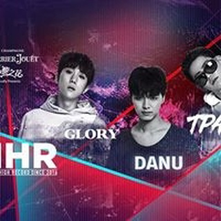 Natural High Record Special Guest: Seungri ft  Danu, TPA