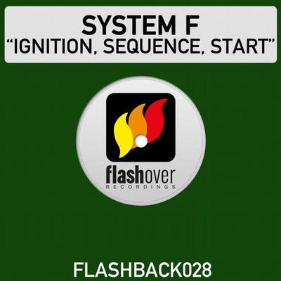 System F - Ignition, Sequence, Start