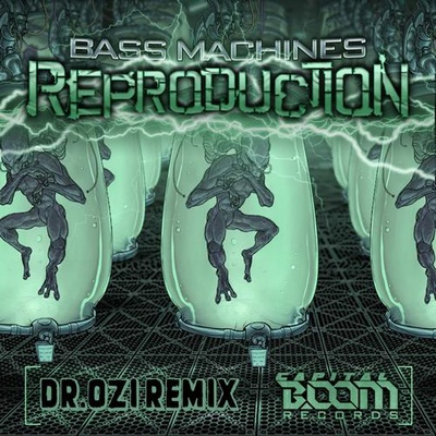 Reproduction EP