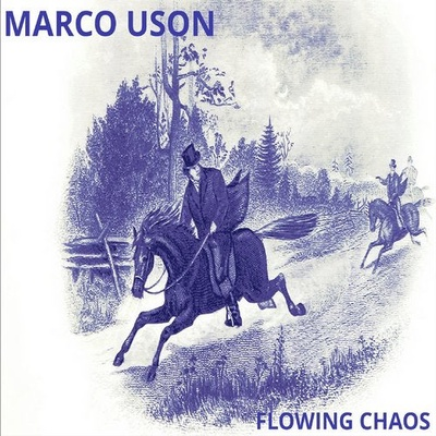 Flowing Chaos