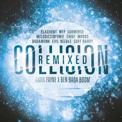Collision Remixed