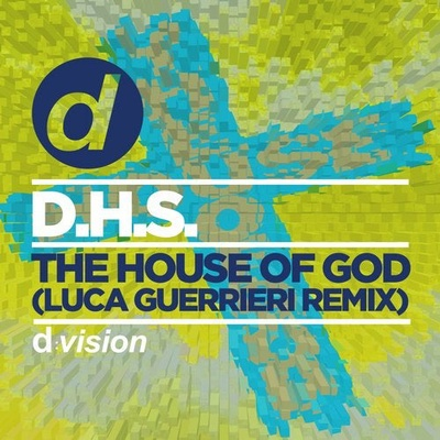 The House of God (Luca Guerrieri Remix)