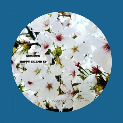 Happy Friend EP